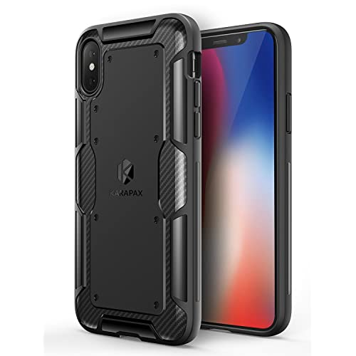 Anker KARAPAX Shield iPhone X用保護ケース
