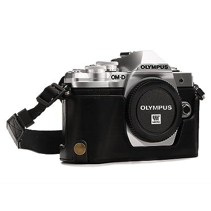 MegaGear MG1350 Estuche para cámara fotográfica: Amazon.es ...