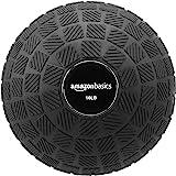 AmazonBasics Exercise Slam Ball, Square Grip