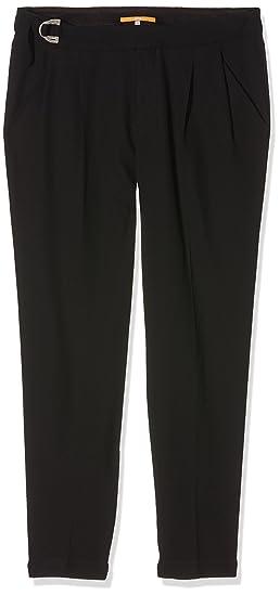 821f69b29a2 BOSS Women's Salanja Trouser, Multicoloured (open Miscellaneous 960) , 8