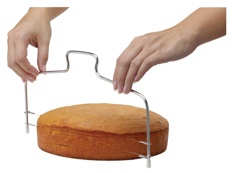 How Do I Make A Wire Cake Leveler