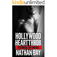 Hollywood Heartthrob (Gay Erotica Bundle Book 7) book cover