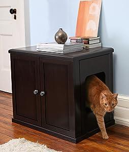 The Refined Feline Refined Litter Box