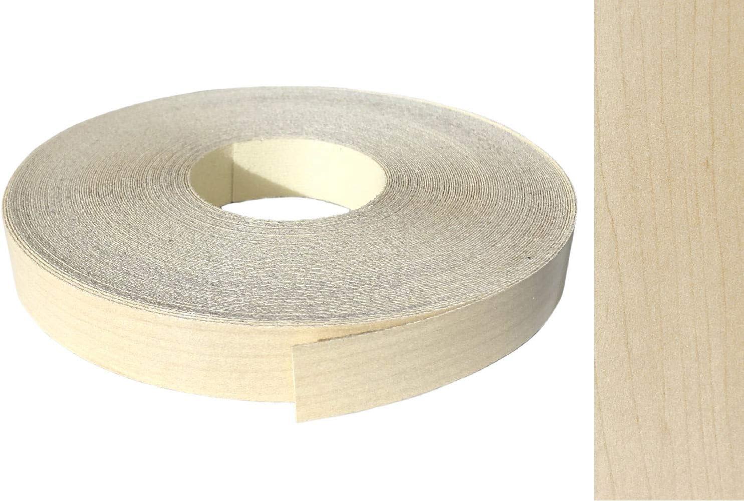 Cantoneras laminadas melamina para rebordes con Greve Roble Real 22 mm Mprofi MT/® 10m rollo