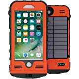 Snow Lizard Products SLXtreme7 - Signal Orange
