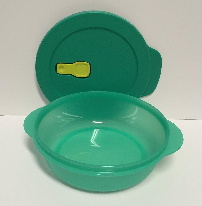 RARE Miniature Tupperware Lot 4 piece Colander Pitcher Quick Shake Crystal Wave