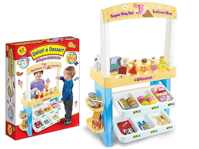 Ben And Holly Little Kingdom Pigiama Lungo per Bambine W19 dai 2 ai 7 Anni