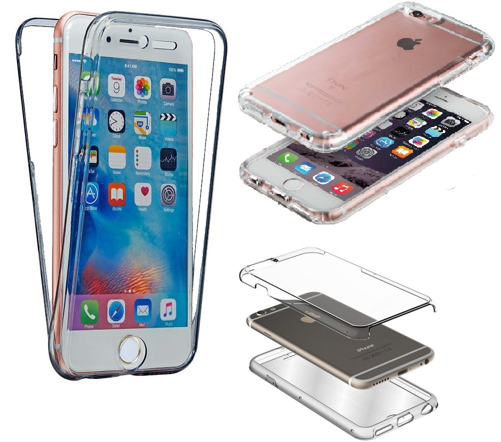 coque iphone 8 recto verso