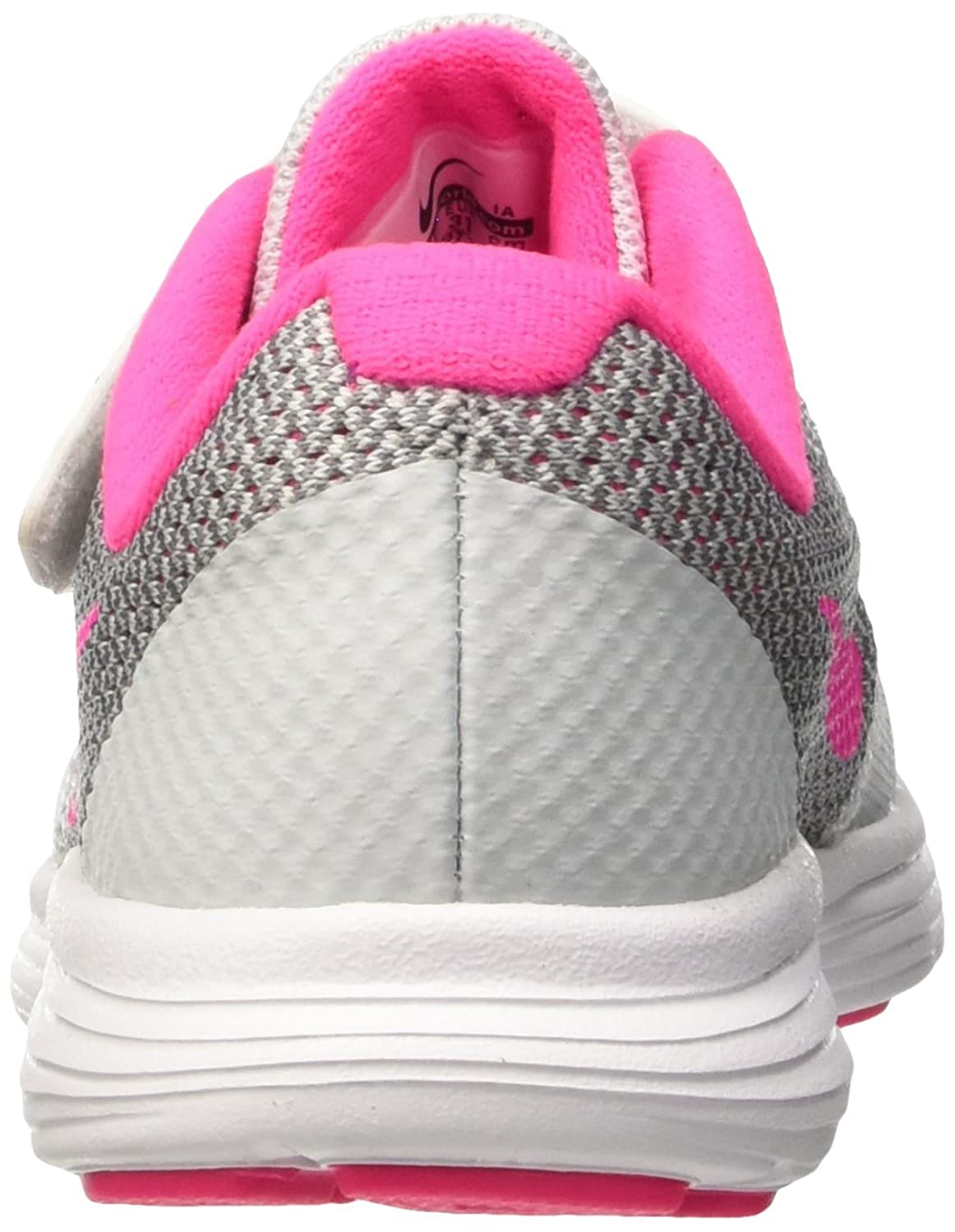 Nike Revolution 3 (PS) Pre-School Girls' Shoe #819417-007 (12.5C):  Amazon.ca: Shoes & Handbags