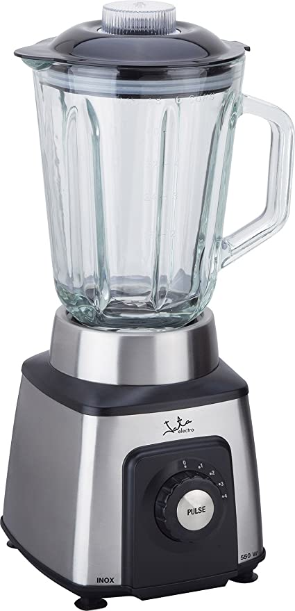 Jata BT 604 Glass Blender 550 W