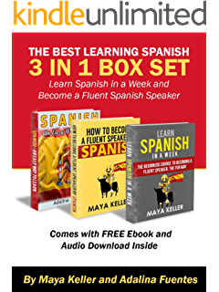Amazon learn spanish word power 101 ebook innovative customers who bought this item also bought fandeluxe Choice Image