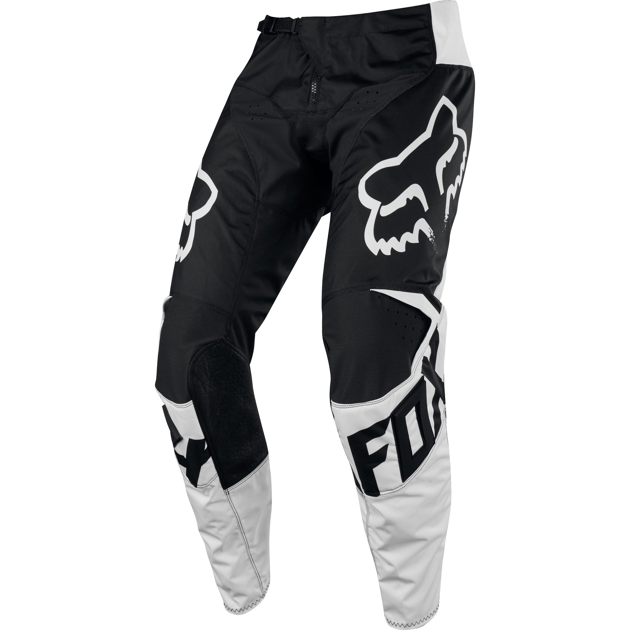 Fox Racing 180 Race Youth Boys Off-Road Pants - Black/24