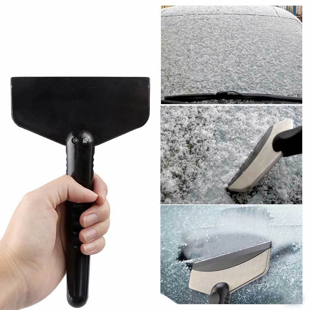 Vinciann Ice Scraper Snow Shovel Spatula Car Car: Amazon co