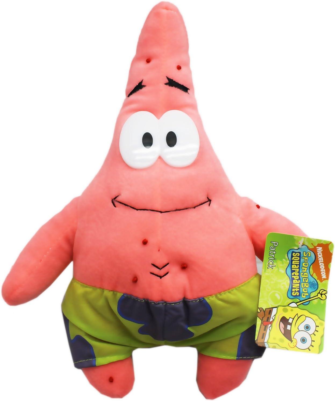 SpongeBob SquarePants Patrick Plush Toy