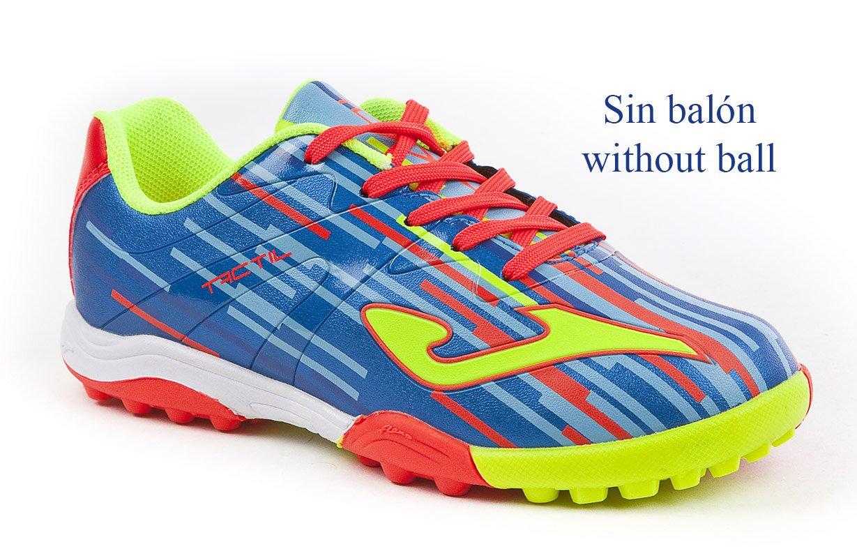 Joma tacss 704 _ TF Zapatos Fútbol Sala Tactil Laces Jr 704 Turf ...