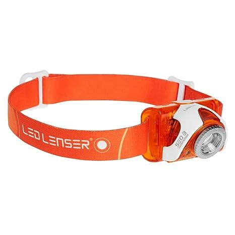 Review Ledlenser - SEO3 100