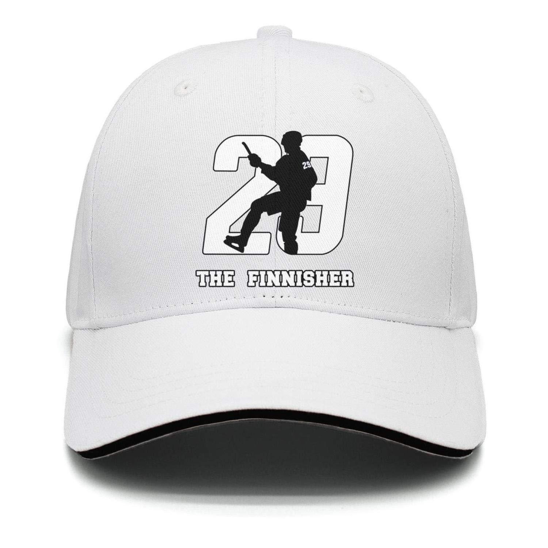 52840046a Eoyles Ice Hockey Player Adjustable Size Visor Hat Fashion Unisex ...