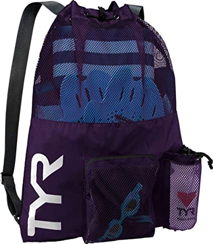 Amazon.com  TYR Big Mesh Mummy Backpack  Home   Kitchen 85030fce72