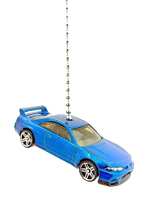 Amazon.com: Nissan Car & Camiones Ventilador de techo Luz ...