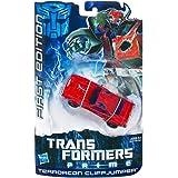 Transformers Prime First Edition Terrorcon Cliffjumper