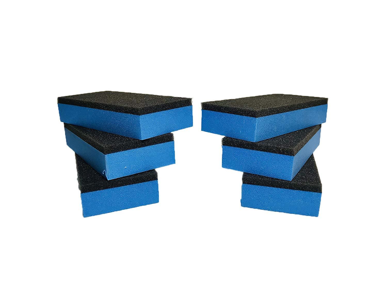 CroftgateUSA Ceramic Coating Applicators (24 Pack)