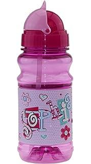Leon John Hinde 03860800049 Trinkflasche mit Namen