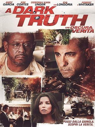 Amazon.co.jp: A Dark Truth - Un'Oscura Verita' [Italian Edition ...
