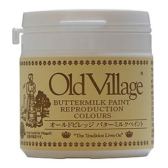 オールドビレッジ バターミルクペイント