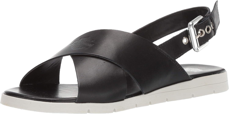 HARLEY-DAVIDSON FOOTWEAR Women's Doron Sandal