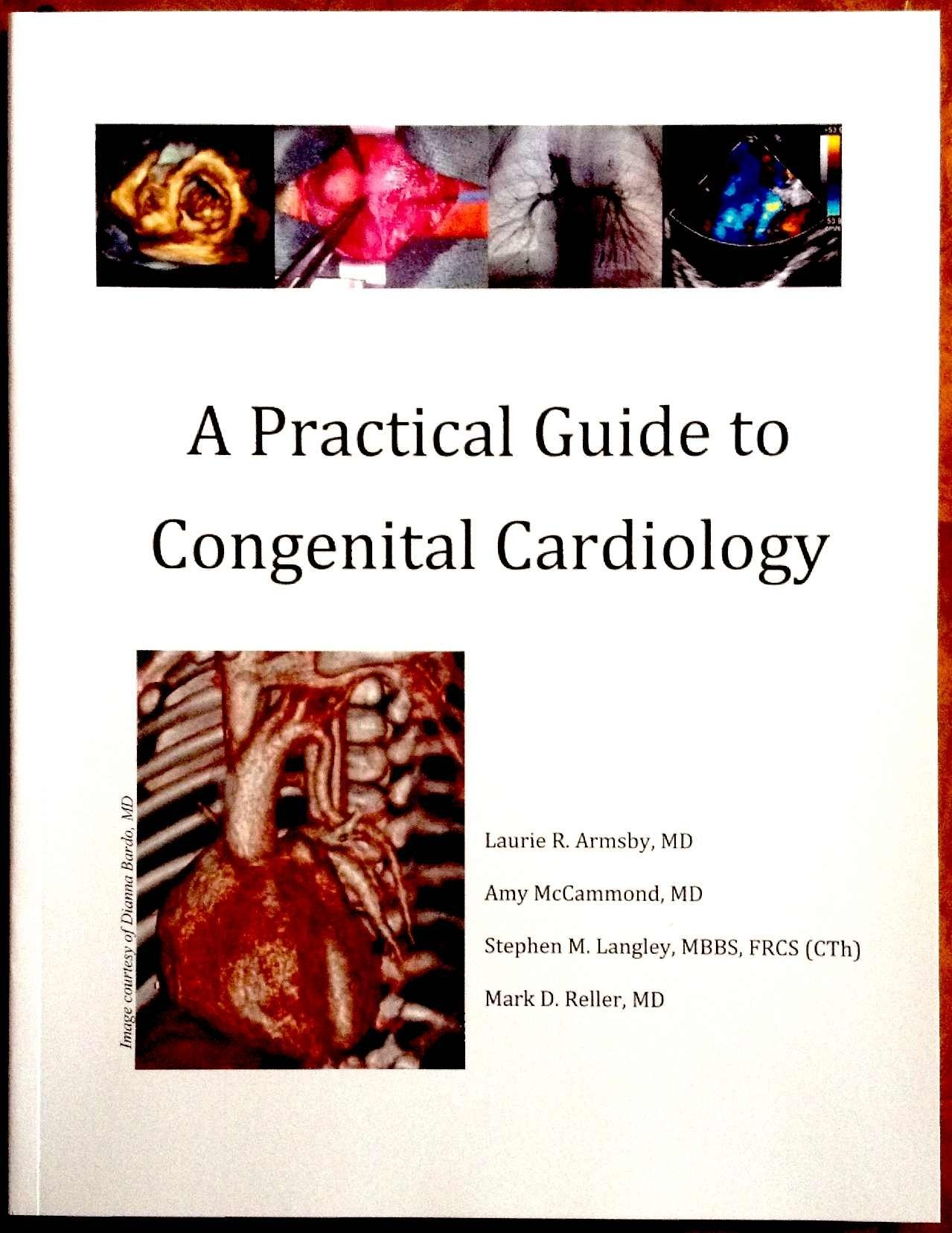 Practical Guide Congenital Cardiology product image