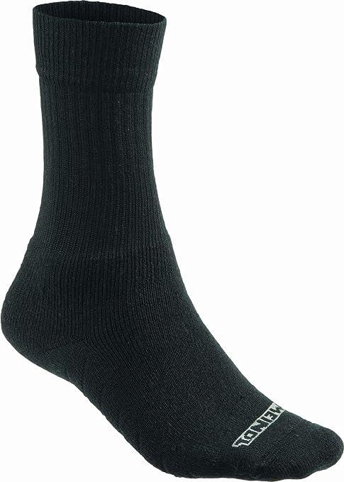 Meindl Damen und Herren Wander Trekking Socken COMFORT FIT SOCK PRO schwarz