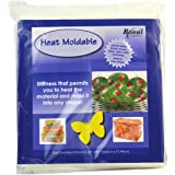 Amazon Com Bosal Fusible Plus Stabilizer Heat White