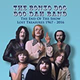 The End Of The Show: Lost Treasures 1967-2016 [4 CD Set] 4CD Set