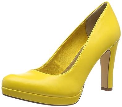 d0ca9f3e3d183c Tamaris Damen 1-1-22426-22 617 Pumps  Amazon.de  Schuhe   Handtaschen