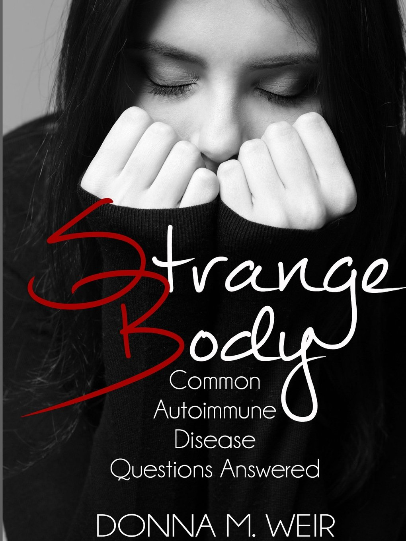 Download Strange Body pdf