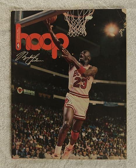 premium selection 23394 ae9e9 Michael Jordan (Chicago Bulls) - Hoop - Official NBA ...