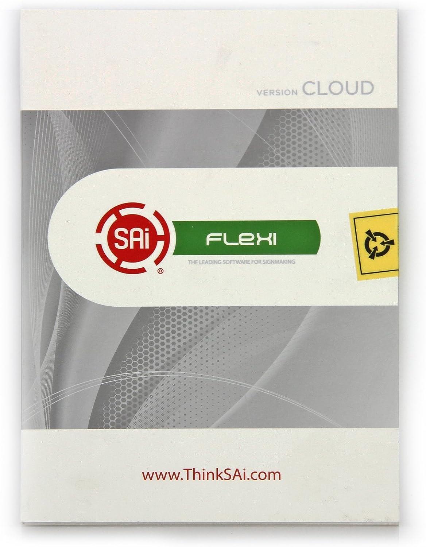 PixMax Software FlexiStarter para Plotter de Corte de Vinilo ...