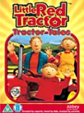 Little Red Tractor - Down On The Farm [DVD]