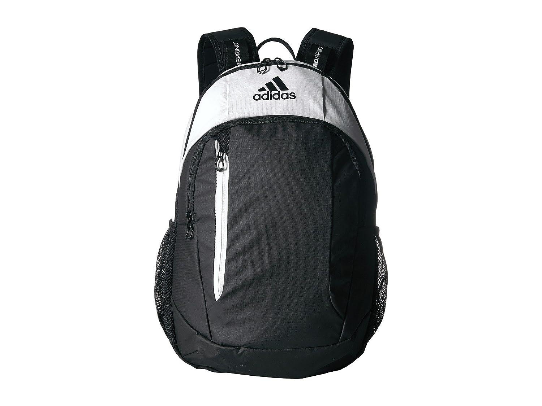 [アディダス] メンズ バックパックリュックサック Mission Plus Backpack [並行輸入品] No-Size  B07FSDZQGD