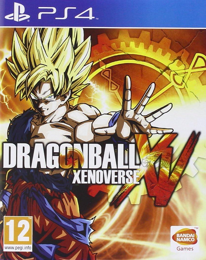 Dragon Ball Xenoverse Day One ed.: Amazon.es: Videojuegos