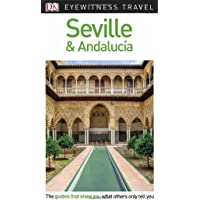 DK Eyewitness Travel Guide Seville and Andalucía
