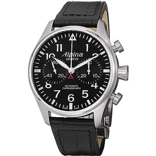 Alpina AL-860B4S6 - Correa para reloj