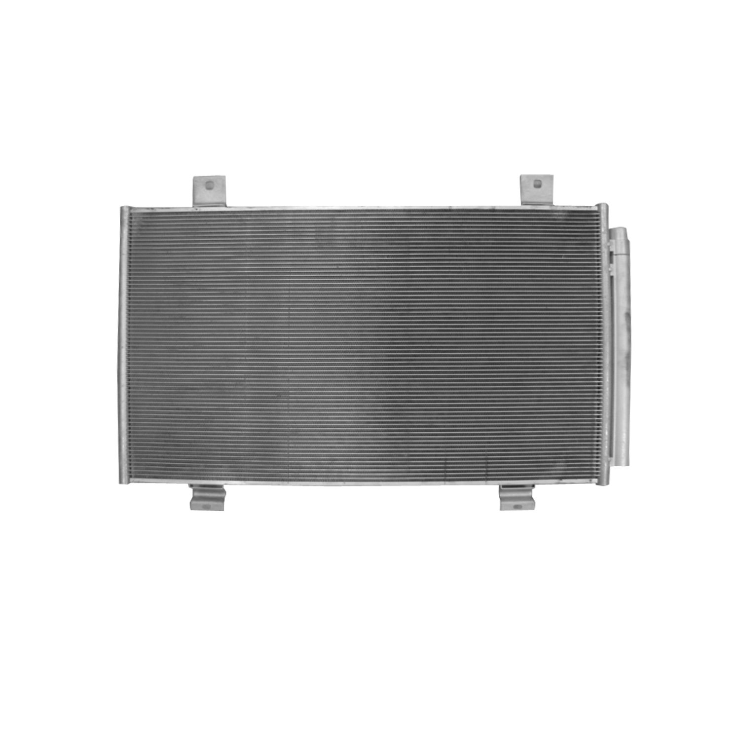 TYC 3974 Replacement Condenser for Toyota