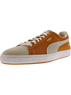 PUMA Men s Suede Classic X Bobbito Ankle-High Fashion Sneaker 1f93458a8