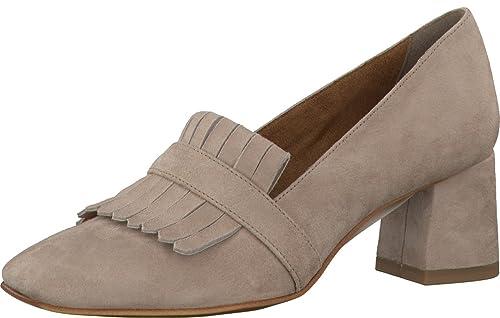 8a40ceb0da87 Tamaris Schuhe 1-1-24403-28 Bequeme Damen Slipper, Slip On, Halbschuhe,  Sommerschuhe für modebewusste Frau,  Amazon.de  Schuhe   Handtaschen