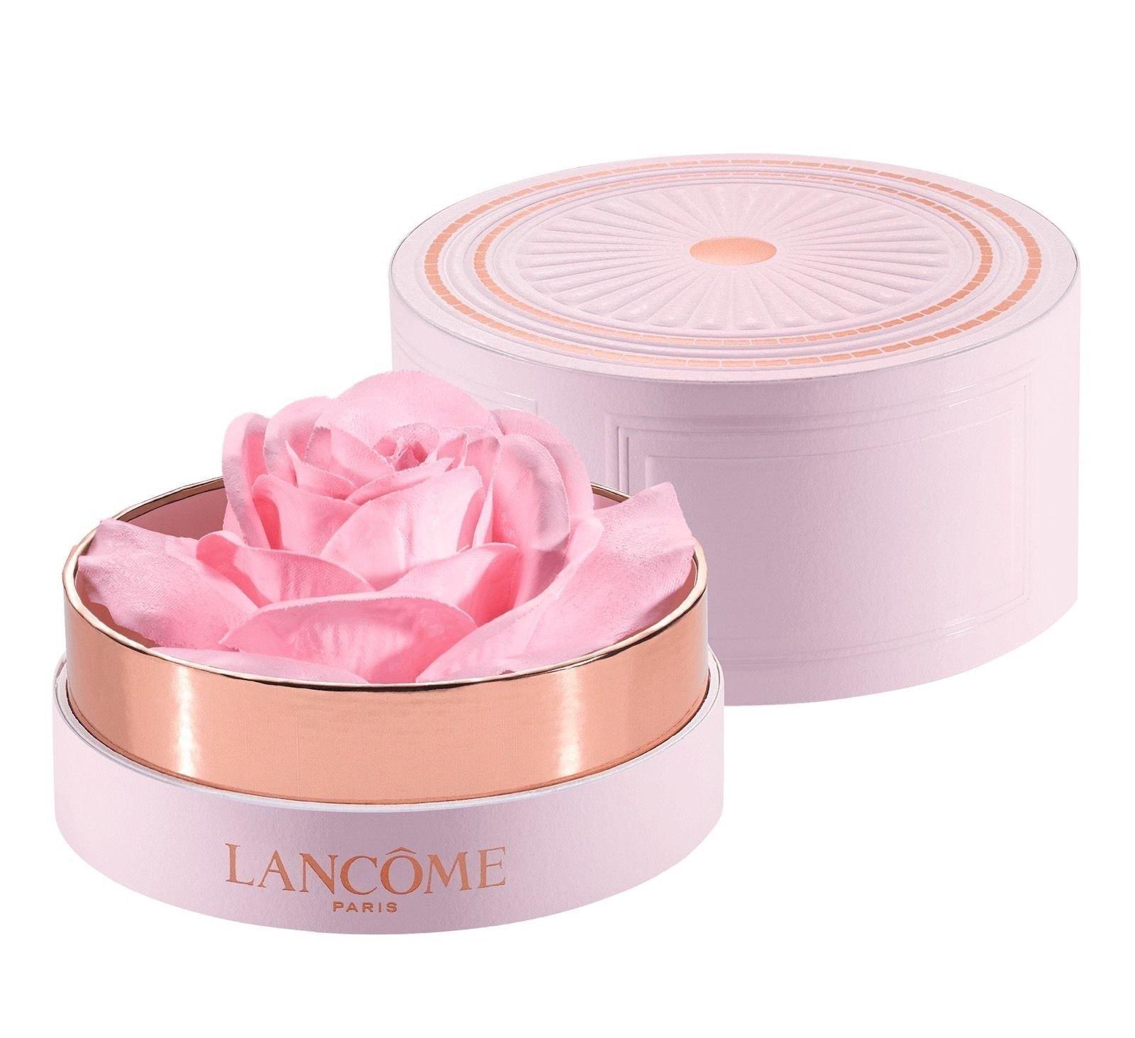 Lan'Come LA ROSE BLUSH POUDRER HIGHLIGHTING POWDER Limited Edition