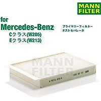 MANN-FILTER CU 25 002 Original Filtro de Habitáculo