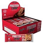 Protein Crisp Bar com 12 Barras Integralmédica - Amendoim