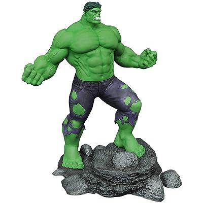 Diamond Select Toys Marvel Gallery Hulk PVC Figure: Toys & Games