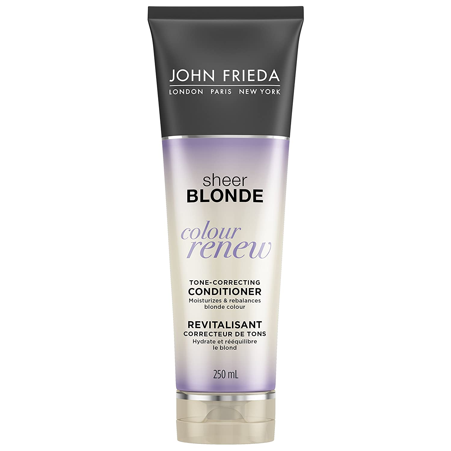 JOHN FRIEDA Sheer Blonde Colour Renew Tone-Correcting Conditioner Mini, 45 ml Kao